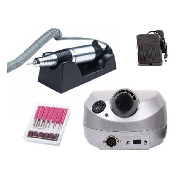 Afbeelding van Elektrische Nagelvijl Nagelfrees Voor Manicure & Pedicure