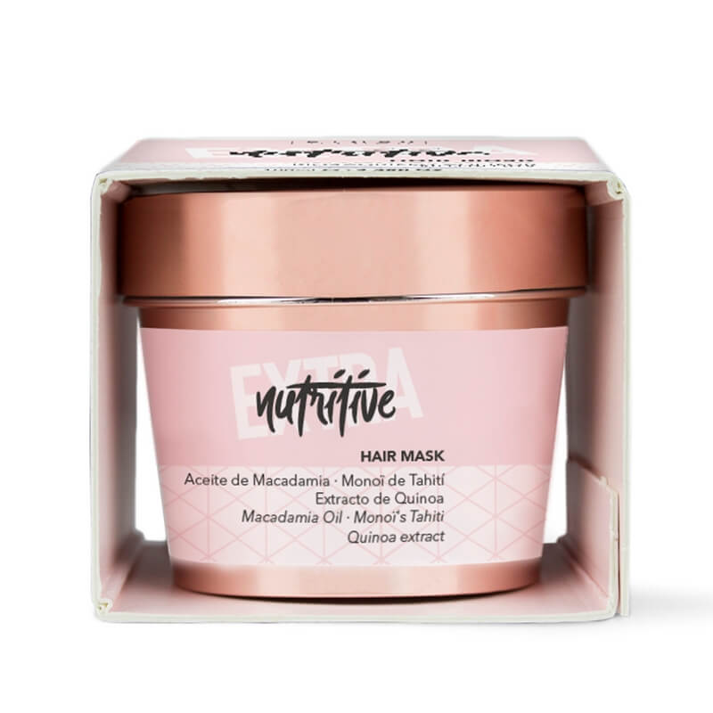 Afbeelding van Fancy Handy Hair Mask Extra Nutritive 100ml.