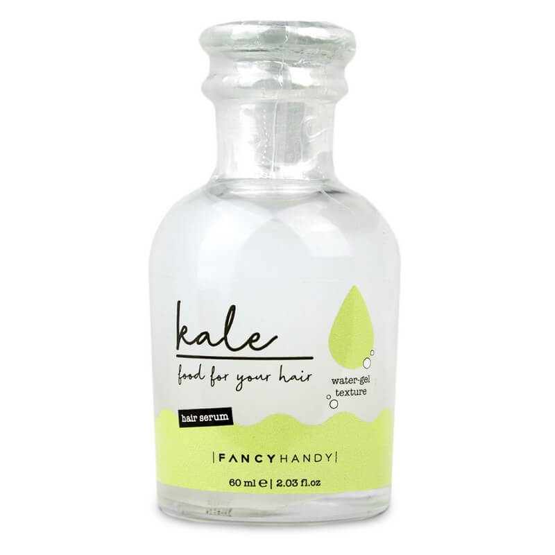 Afbeelding van Fancy Handy Hair Serum Watergel Kale 60ml.