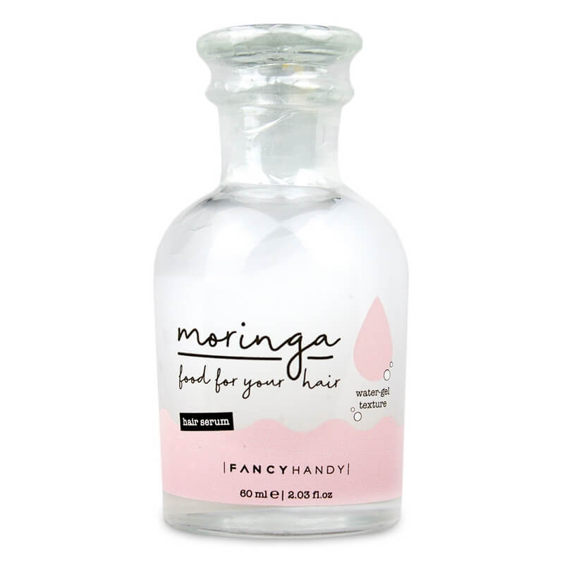 Afbeelding van Fancy Handy Hair Serum Watergel Moringa 60ml.