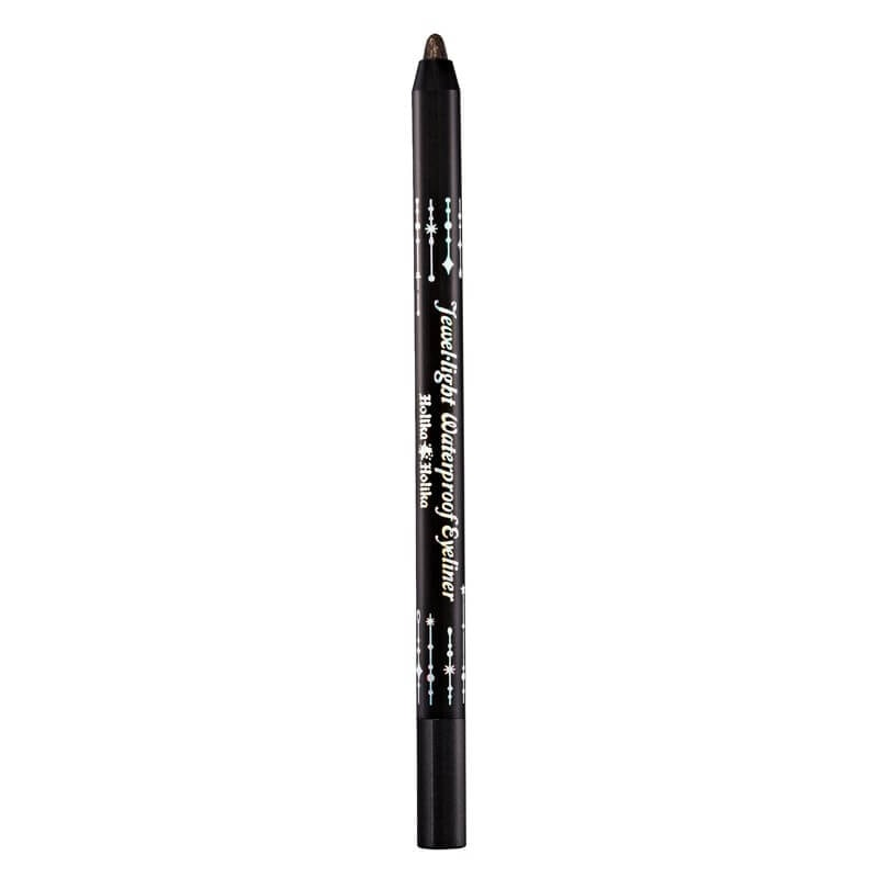 Afbeelding van Holika Holika Jewel-Light Waterproof Eyeliner 01 Black Gem