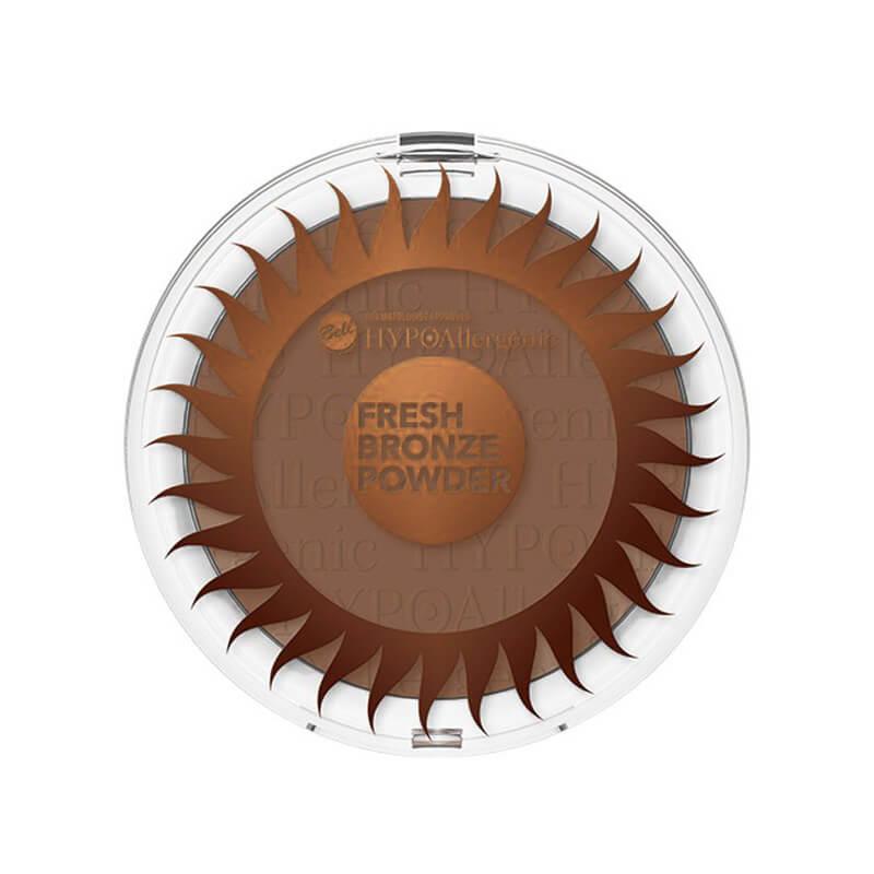 Afbeelding van Hypoallergenic – Hypoallergene Fresh Bronze Powder #03
