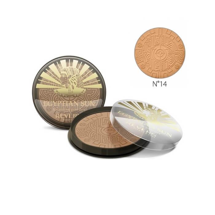 Afbeelding van REVERS® Egyptian Sun Bronzing Compact Powder #14