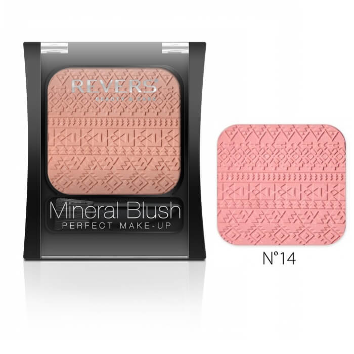 Afbeelding van REVERS® Mineral Blush Perfect Make-up #14