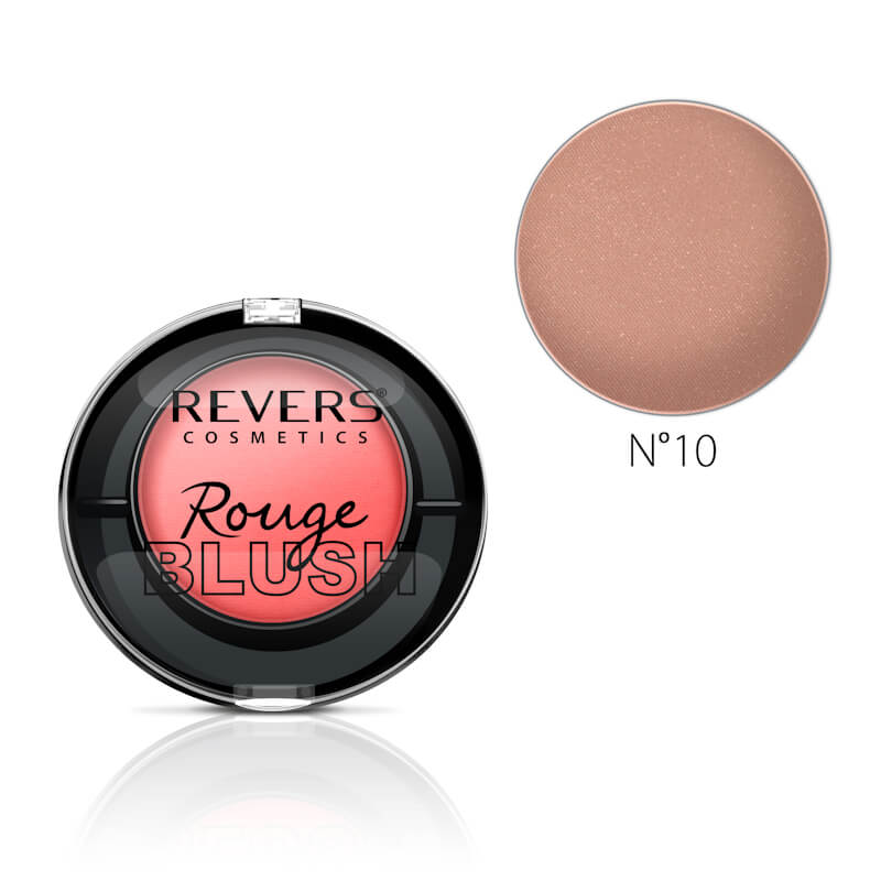 Afbeelding van REVERS® Rouge Blush Silky Smooth Consistence #10