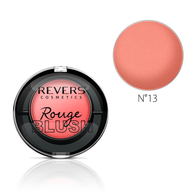 Afbeelding van REVERS® Rouge Blush Silky Smooth Consistence #13