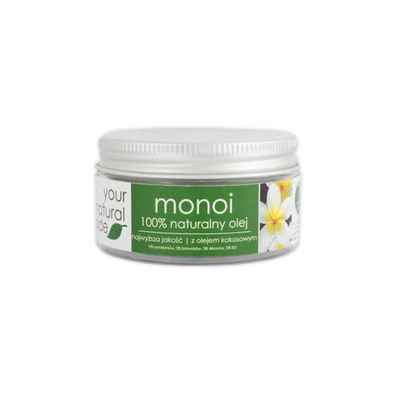 Your Natural Side Monoi & Coconut (Oil) 100ml
