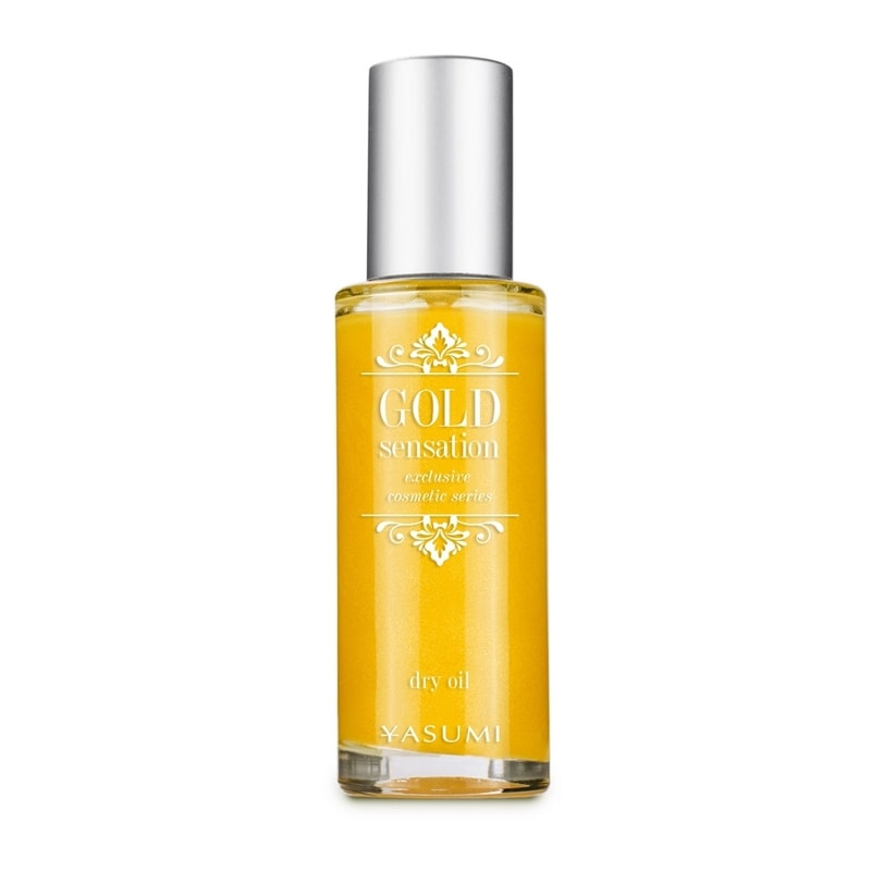 Afbeelding van Yasumi Gold Sensation Dry Oil 50ml.