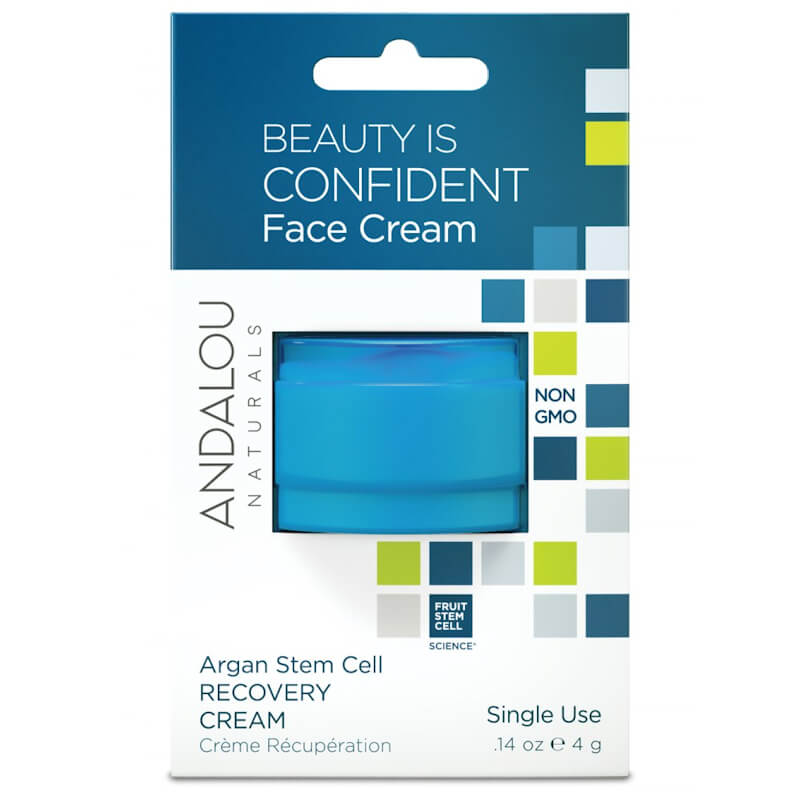 Afbeelding van Andalou Naturals Beauty Is Confident Face Cream Pod - Clear Skin 4g.