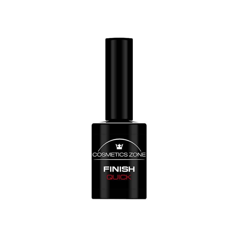 Afbeelding van Cosmetics Zone Quick Finish 15ml.