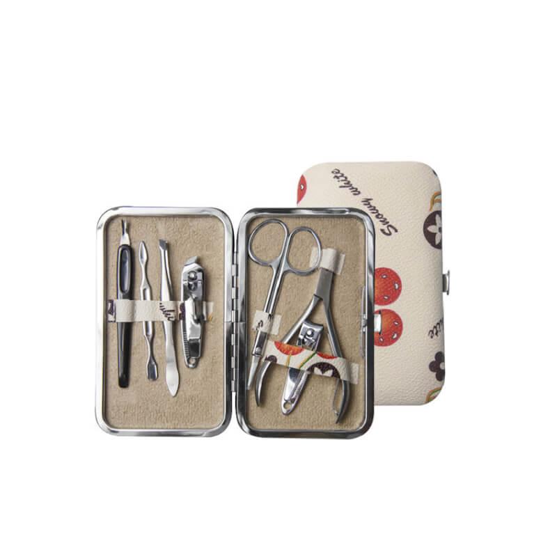 Afbeelding van Donegal Complete Manicure Set - 2429
