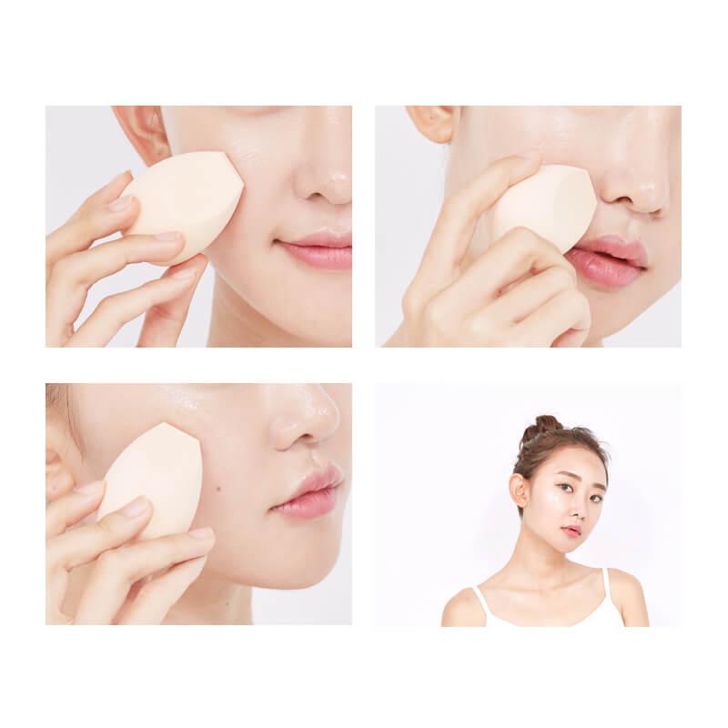 Afbeelding van Holika Holika Hard Cover Face Sculpting Makeup Sponge