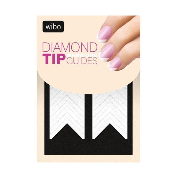 Afbeelding van Wibo Diamond Nail Tip Guides