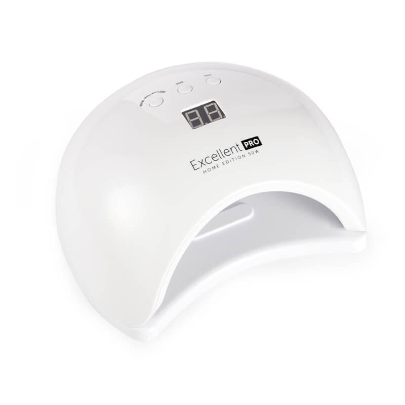 Afbeelding van Cosmetics Zone Excellent Pro 50Watt LED lamp Wit