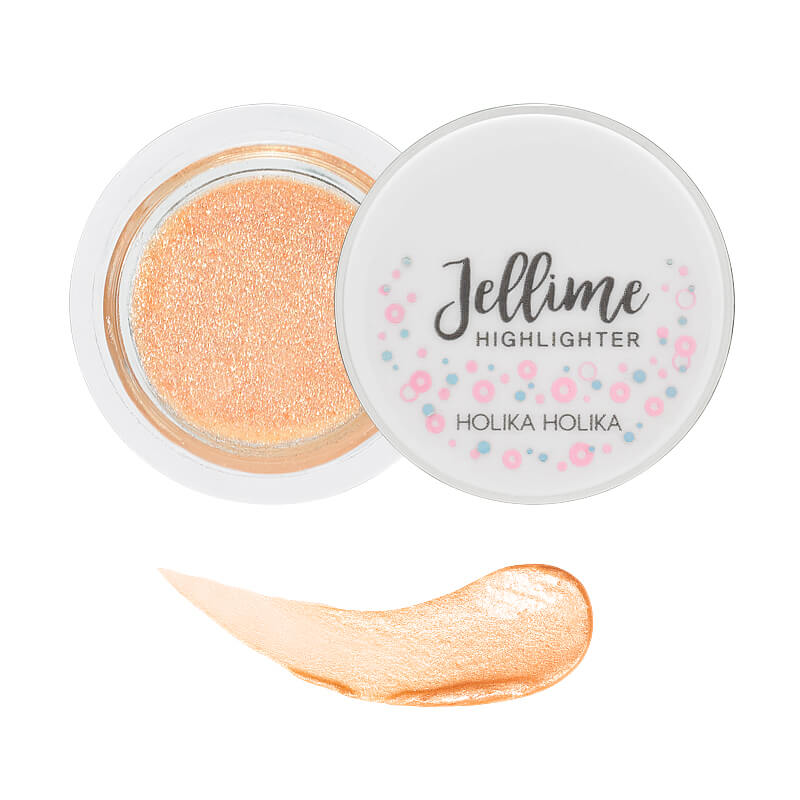 Afbeelding van Holika Holika Jellime Highlighter 03 Feel So Tangerine 8g.