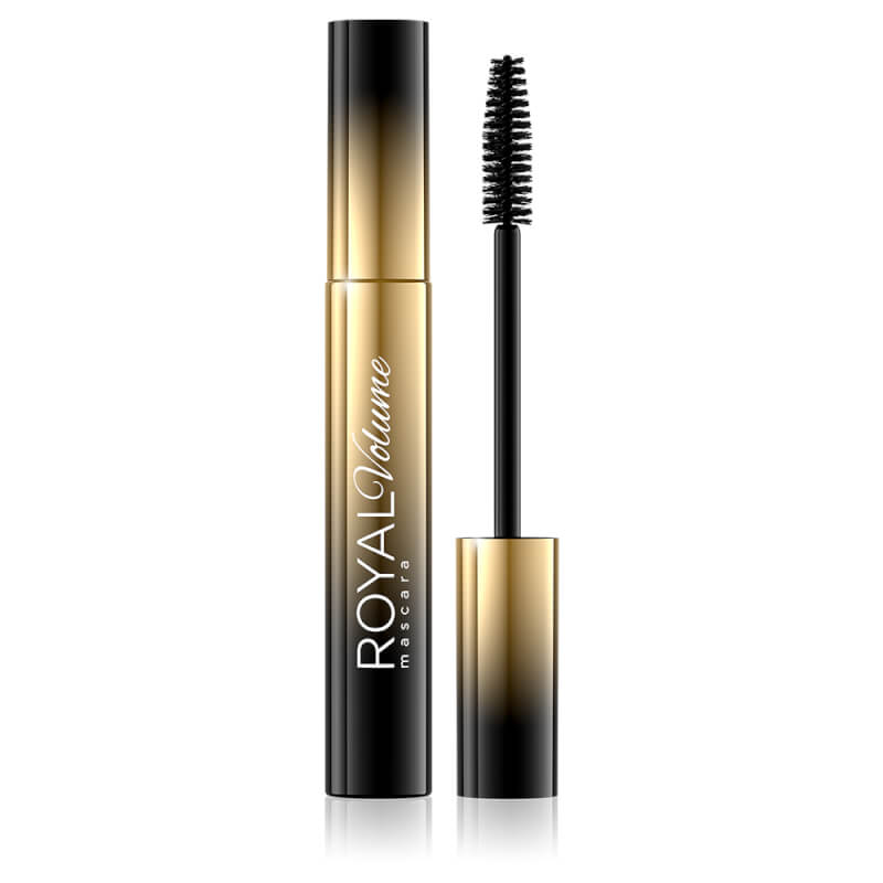Afbeelding van Eveline Cosmetics Royal Volume Mascara 10ml.