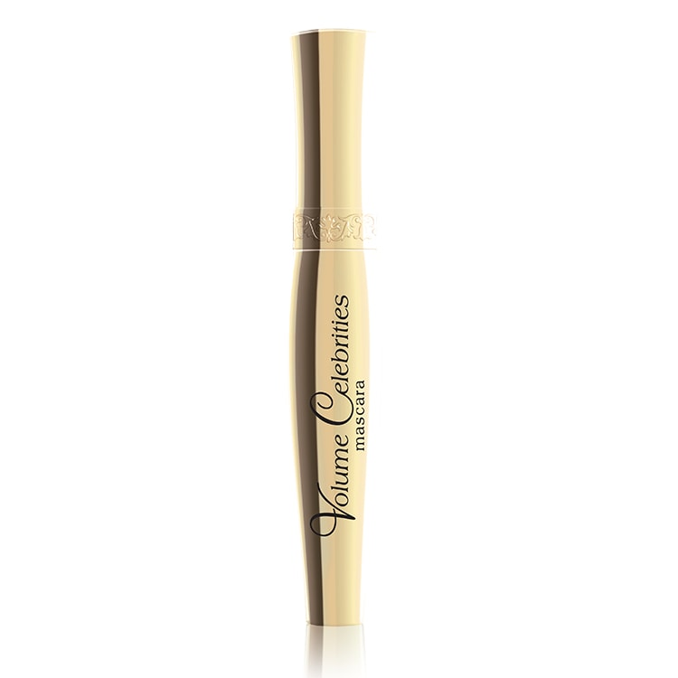 Afbeelding van Eveline Cosmetics Volume Celebrities Mascara 8ml.