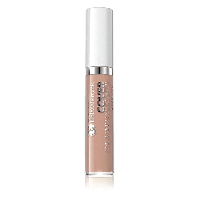 Afbeelding van Hypoallergenic – Hypoallergene Cover Eye & Skin Concealer #035 Peach Beige