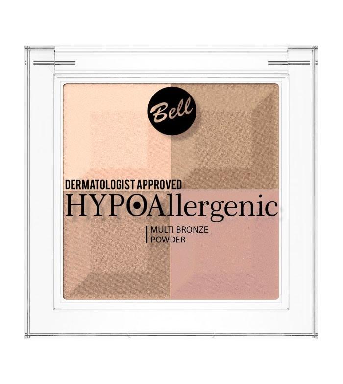 Afbeelding van Hypoallergenic – Hypoallergene Multi Bronzer Powder #2