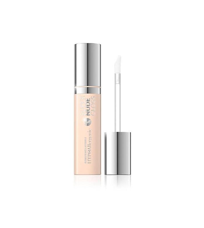 Afbeelding van Hypoallergenic – Hypoallergene Super Nude Lipgloss #01 Dew