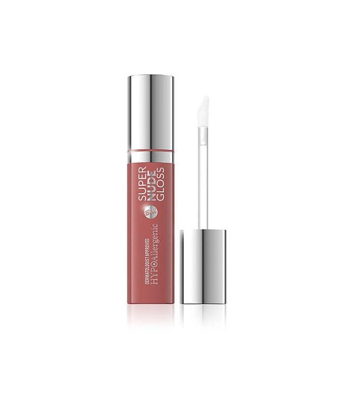 Afbeelding van Hypoallergenic – Hypoallergene Super Nude Lipgloss #03 Dusty Pink