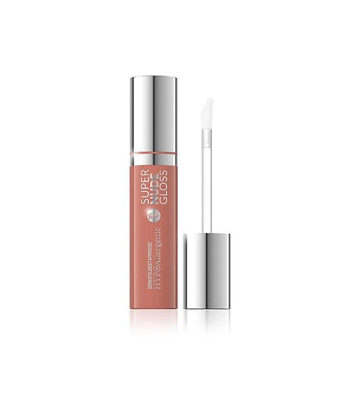 Afbeelding van Hypoallergenic – Hypoallergene Super Nude Lipgloss #06 Misty Apricot