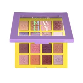 Lovely Miss Lily Eyeshadow Palette
