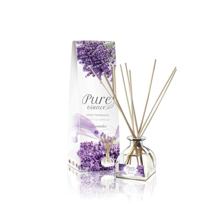 Afbeelding van REVERS® Pure Essence Fragrance Diffuser Lavender 50ml.