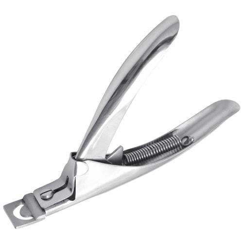 Afbeelding van Rocknal Pro Acrylic Tip Cutter - Nagelknipper Voor Kunst Nagels #1202