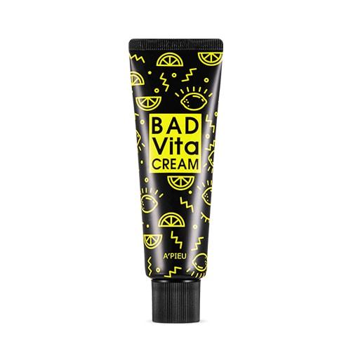 Afbeelding van A'PIEU Bad Vita Cream 50g.