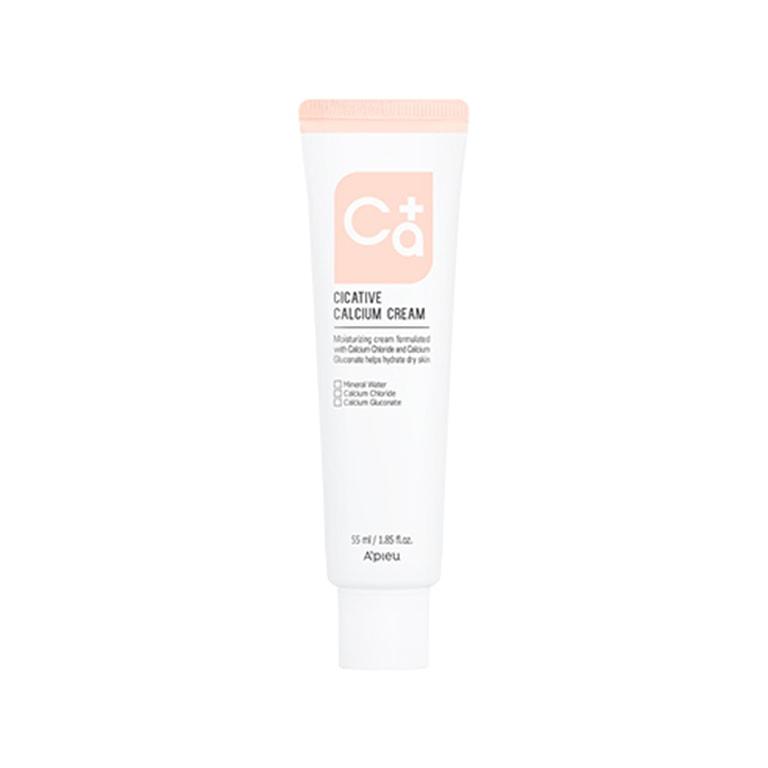 Afbeelding van A'PIEU Cicative Calcium Cream 55ml.