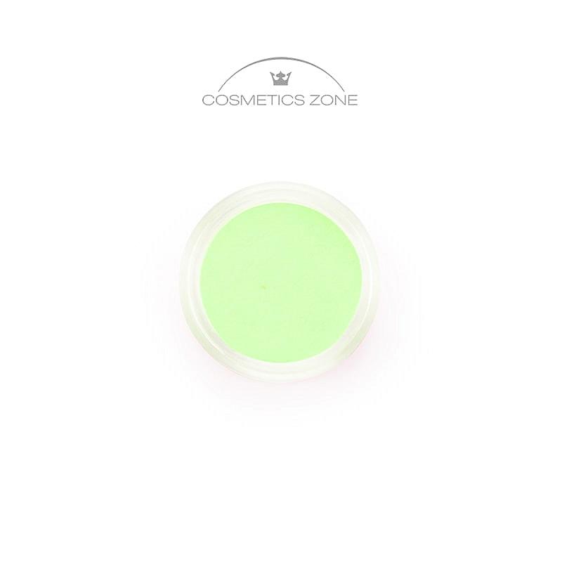 Afbeelding van Cosmetics Zone Fluo Dust Fluorescent #3 Mint