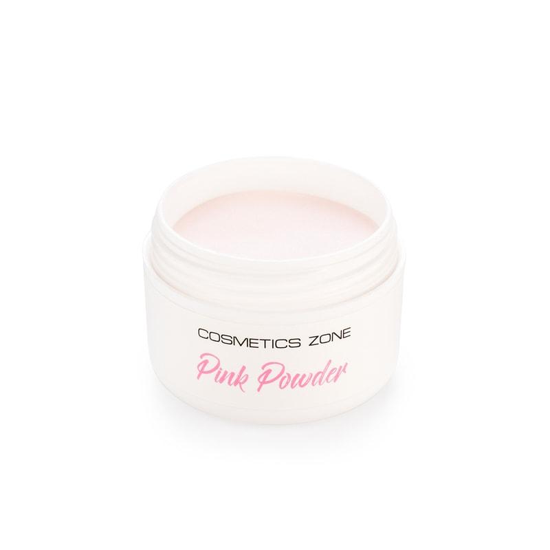 Afbeelding van Cosmetics Zone Pink Powder Acryl Poeder 30g.