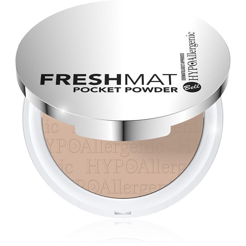Afbeelding van Hypoallergenic – Hypoallergene Fresh Mat Pocket Powder #03
