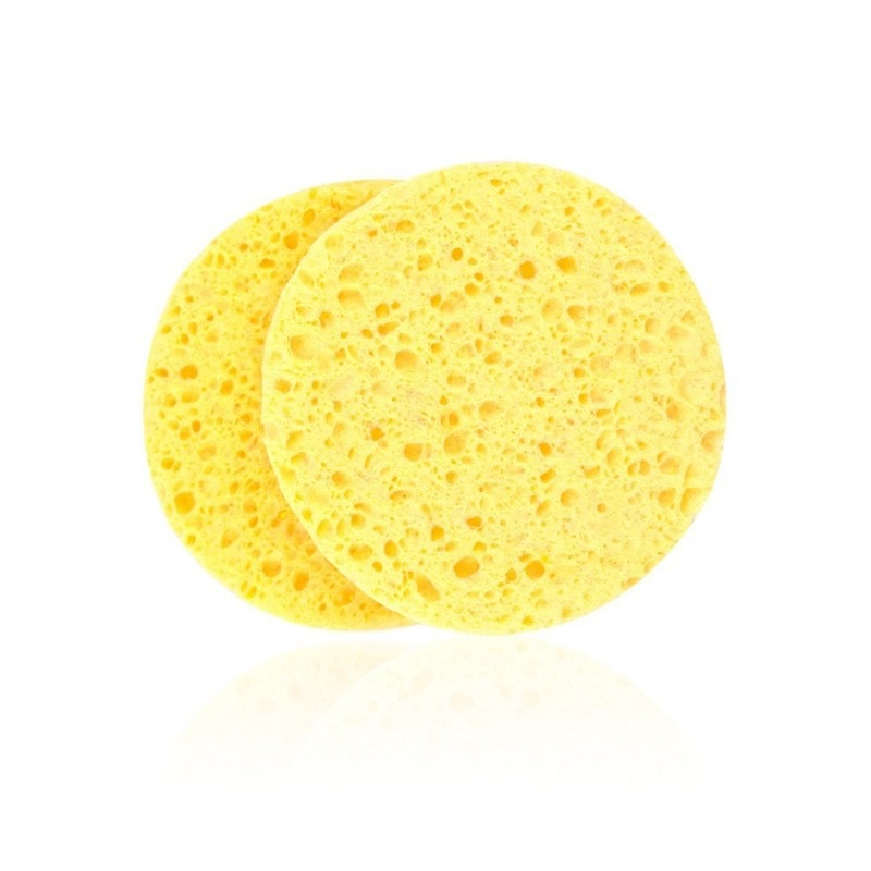Afbeelding van Donegal Cellulose Sponge - Cosmetische Spons 2st. - 9752