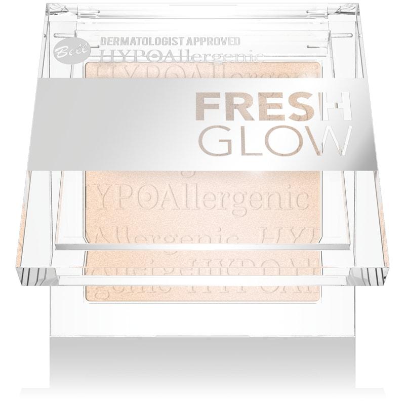 Afbeelding van Hypoallergenic – Hypoallergene Fresh Glow Powder #01