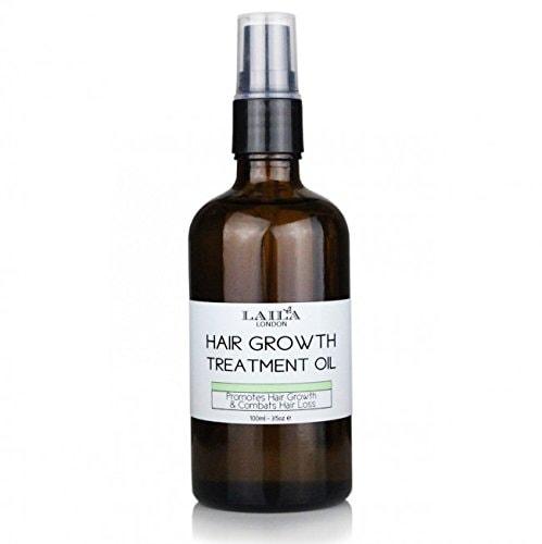 Afbeelding van Laila London Hair Growth Treatment Oil 100ml.