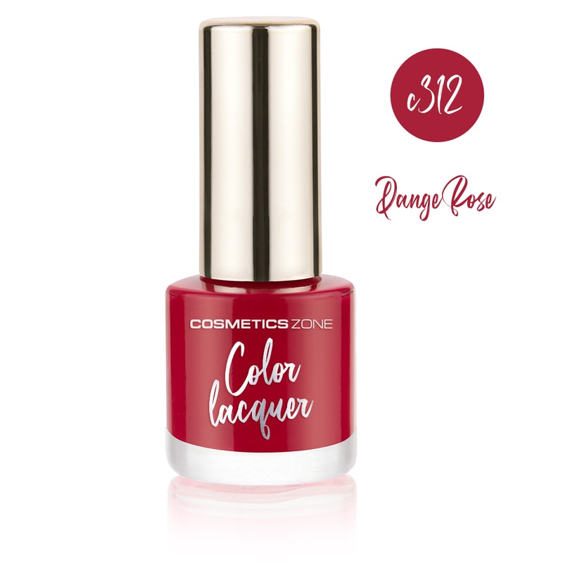 Afbeelding van Cosmetics Zone Classic Nail Gel 7ml. - DangeRose Woman C312
