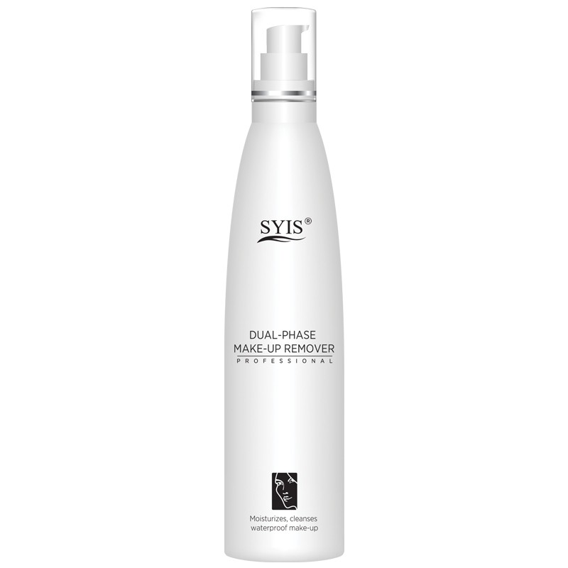 Afbeelding van DermaSyis Professional Dual Phase Make-up Remover 200ml.
