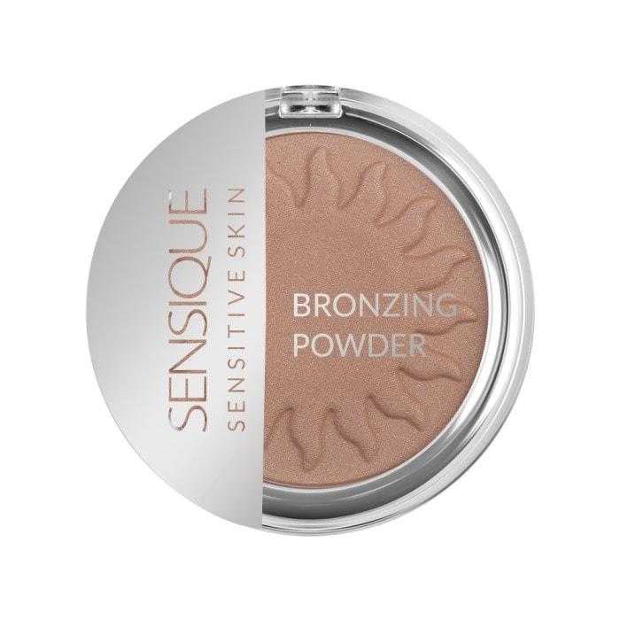 Afbeelding van SENSIQUE Hypoallergene Bronzing Powder 107 Natural Tan