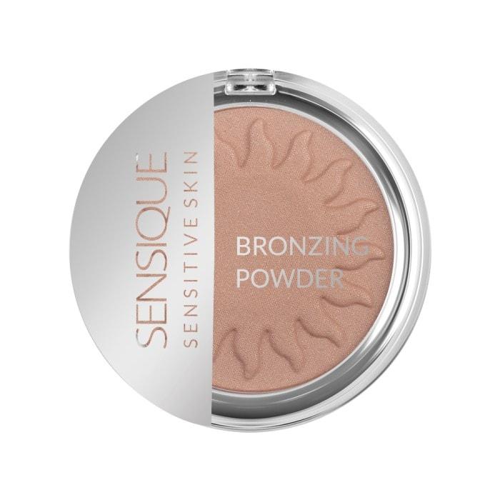 Afbeelding van SENSIQUE Hypoallergene Bronzing Powder 108 Medium Bronze