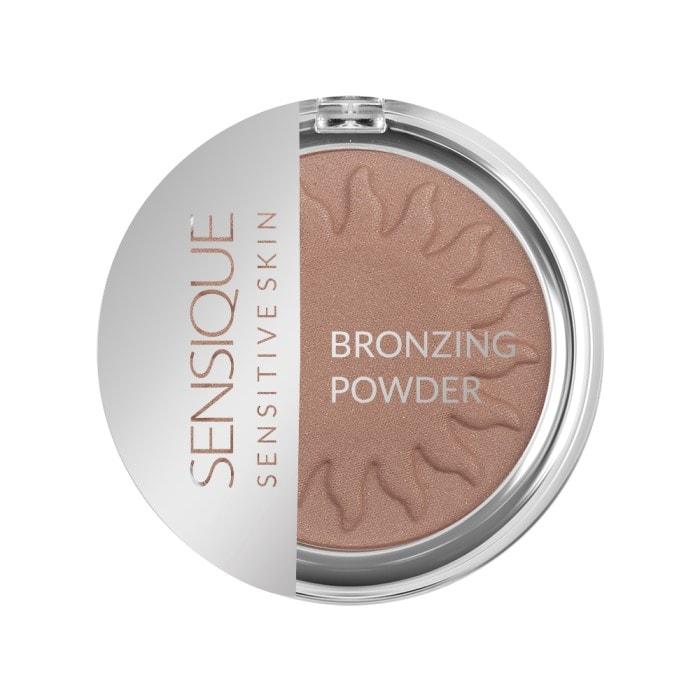 Afbeelding van SENSIQUE Hypoallergene Bronzing Powder 109 Ultra Bronze