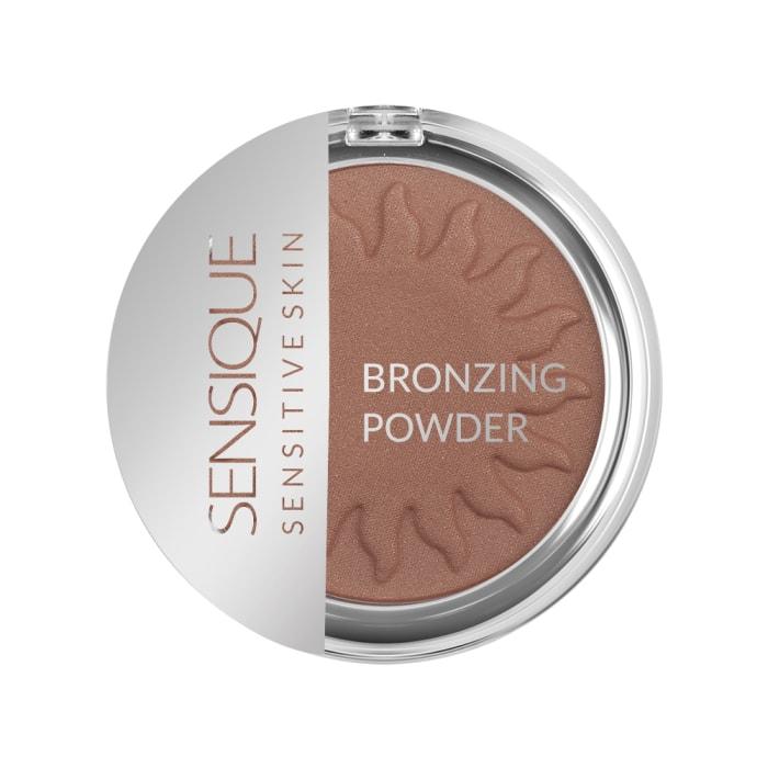 Afbeelding van SENSIQUE Hypoallergene Bronzing Powder 110 Golden Brown