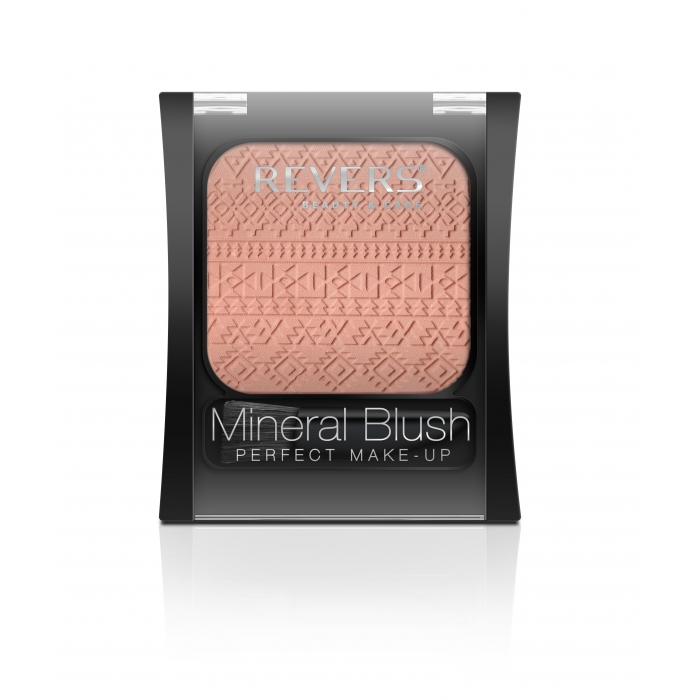 Afbeelding van REVERS® Mineral Blush Perfect Make-up #3