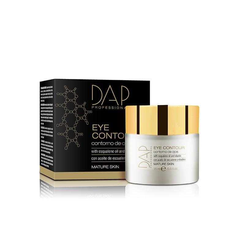 Afbeelding van DAP Professional Eye Contour Cream 15ml.