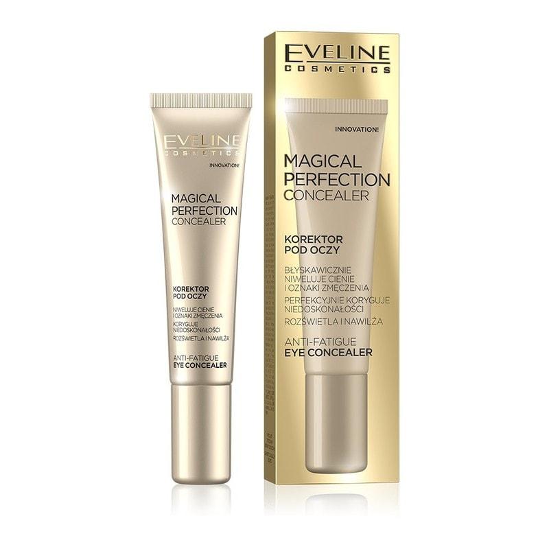 Afbeelding van Eveline Cosmetics Magical Perfection Eye Concealer Light 15ml