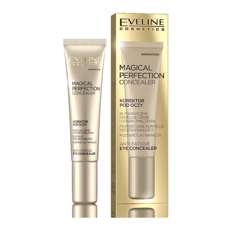 Afbeelding van Eveline Cosmetics Magical Perfection Eye Concealer Medium 15ml