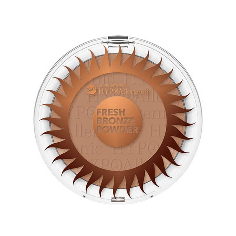 Afbeelding van Hypoallergenic – Hypoallergene Fresh Bronze Powder #01