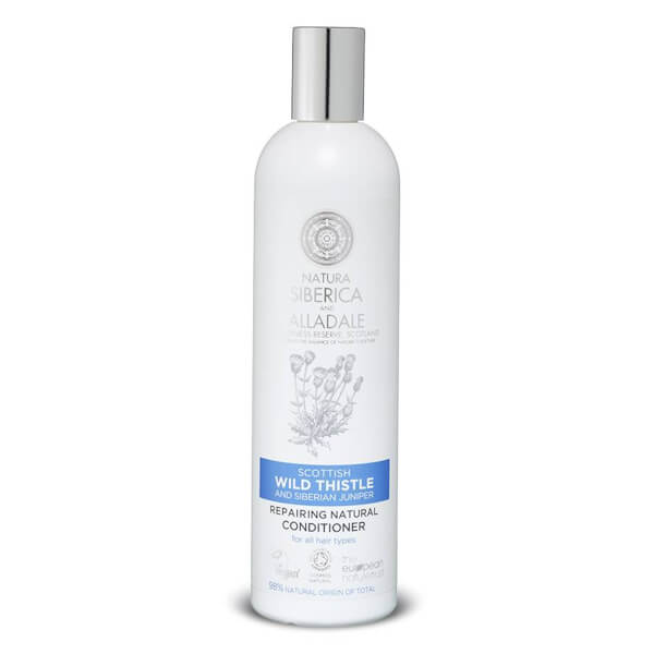Afbeelding van Natura Siberica Alladale Repair Natural Conditioner 400ml.